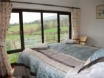 Room with a view: wake up to beautiful Mid Wales countryside views