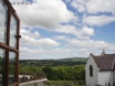 Stabal yr Eglwys Luxury holiday cottage - View across from gallery area
