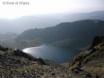 Stunning Snowdonia Mountain walk nearby. Llyn Cau from Cader Idris.