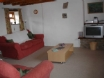 Dog friendly holiday cottage in St Davids - charming living room