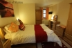 Llety'r Graig self-catering cottage has 2 luxury family bedrooms & TVs