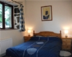 Jasmine Bach luxury self catering, Llanberis - double bedroom
