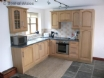 Fully equipped kitchen at this spacious Builth Wells holiday cottage