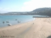 Blue flag beach at New Quay - great day out for all the family