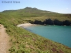 Holiday cottage St Davids - Pembrokeshire coastal path