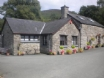 Large, quirky holiday cottage, Mid Wales - between Machynlleth and Aberystwyth