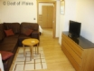 Cardiff holiday apartments - welcoming lounge