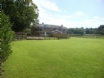 2 luxury Cardiff holiday apartments - view from lawn area