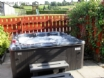 Maes y Gwy self catering, Monmouthshire - Luxury Hot tub