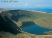 Brecon Beacons Holiday Cottage - the Nearby Llyn  y Fan