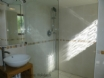 Lower Ground floor shower/wet room