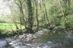 Y Llaethdy Capel Dewi, Ceredigion  - River Clettwr