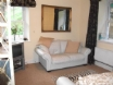 Cosy second living room at this luxury self catering cottage