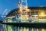 Millennium Stadium accommodation