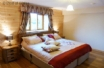 Brecon Beacons Holiday Cottage  - Electric disabled friendly beds