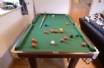 Brecon Beacons Self catering Holiday Lodge - Pool table and board games available