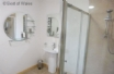 Luxury Brecon Beacons Holiday Cottage - en suite
