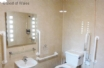 Brecon Beacons Holiday Cottage - Disabled friendly ground floor bathroom