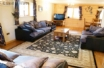 Llety Llyn y Fan Brecon Beacons Holiday Cottage - Large Lounge