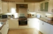 Self Catering Brecon Beacons Holiday Cottage - luxury kitchen