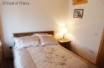 Brecon Beacons Holiday Cottage  - double bed