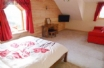 Brecon Beacons Holiday Cottage  - family room with sofa bed