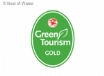 Green Tourism Self-Catering Business Award