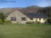 Maes Mihangel - a family friendly holiday cottage Snowdonia