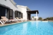 Super 2 bedroom detached villa with a fabulous pool and garden 