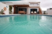 Get ready for your holiday swim in the fabulous Casa Rossi pool
