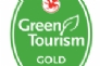 Hafan Myrddin awarded GOLD award by Green Tourism