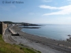 The inviting seaside town of Aberystwyth, just 4 miles from the cottage