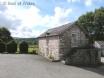 Enjoy a farm stay with wonderful countryside views at Llety'r Wennol