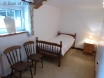 Llety'r Wennol holiday cottage - ground floor single bedroom