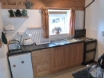 Llety'r Wennol self-catering cottage with well equipped kitchen