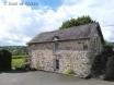 Llety'r Wennol holiday cottage in Ffarmers, Carmarthenshire