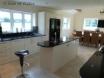 Kitchen includes electric oven & hob, fridge freezer, dishwasher etc