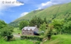 Troed yr Aran luxury self catering cottage, Snowdonia