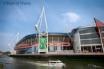 Cardiff Waterside Apartment - Excellent base for Millennium Stadium Events