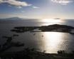 An Rhubha Cottage Easdale Island Scotland - sea