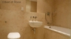 Self catering in Cardiff Bay - Master bathroom suite