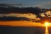 Watch a spectacular sunset each evening