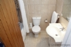 En suite bathroom fitted with a shower