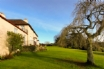 Stunning vista of BEAFORD COUNTRY HOUSE