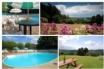 Pool and unsurpassed rural views