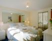Gleneagles Cottage - Bedroom 1