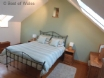 Beudy Clygo offers luxury self catering accommodation in Mid Wales