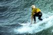 Famous North Devon waves