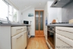 Plenty of storage space in the kitchen for nights in and special occasions