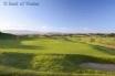 Ashburnham Golf Course (5 min walk) from Bwthyn y Traeth